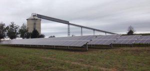 solar factories
