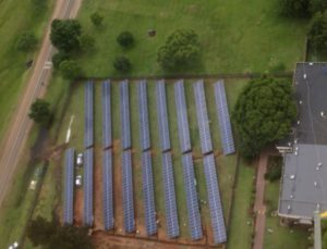 solar power factory
