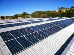 sunworx- solar power