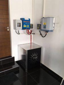 sunworx power system